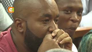 Victory for Joho as court dismisses petition