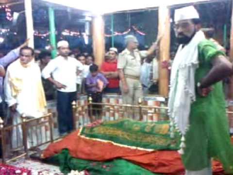 Urse Hazrat Husain Shah Sharfuddin Shah Vilayatv 2010  - (Part - 4)