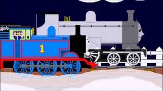 getlinkyoutube.com-Thomas & Friends Animated Episode 14 (The Ghost Engine of Sodor)