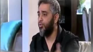 قصة توبة المغني فضل شاكر