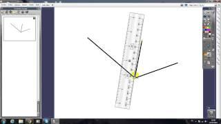 getlinkyoutube.com-كيف نرسم الإسقاط العمودي