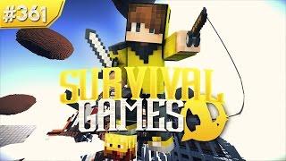 getlinkyoutube.com-NOOBLAR NASIL PRO OLUR? (Minecraft : Survival Games #361) w/IsmetRG