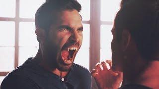 getlinkyoutube.com-Teen Wolf/Derek Hale - My Demons