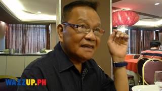 Direk Joel Talks about being at the helm of the movie Felix Manalo