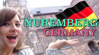 getlinkyoutube.com-Must See Spots in Nuremberg (Nürnberg) | Sharla in Germany
