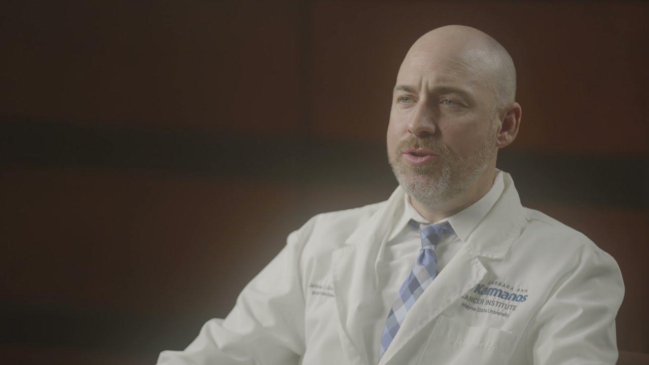 Meet Dr. Jeffrey Critchfield - Interventional Radiology video thumbnail
