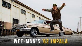 getlinkyoutube.com-A Day with Wee-Man | '62 Chevy Impala