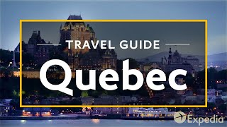 Quebec Vacation Travel Guide | Expedia