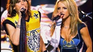 getlinkyoutube.com-2001 Super bowl Halftime Show: Britney, Aerosmith, NSYNC
