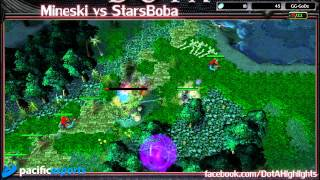 getlinkyoutube.com-DotAHL 173 - [GEST April] Mineski vs StarsBoba