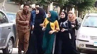 getlinkyoutube.com-فضيحه ريهام سعيد عن حلقتها عن الجن 2014 شاهد قبل الحذف