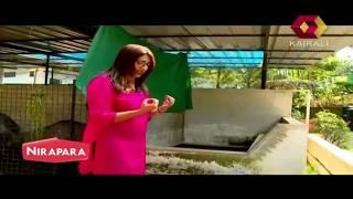 Dr:lakshmi nair in haritha bio park width=