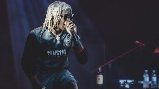 getlinkyoutube.com-Young Thug | Future Type Beat - Gold Everything (Prod. KrissiO)