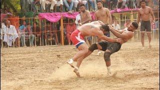 getlinkyoutube.com-Taunsa (Balachaur) Kabaddi Tournament 23 Oct 2016 (Live)