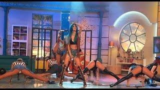 getlinkyoutube.com-Andreea Balan Show (Throw Your Money) Neata 9.7.15