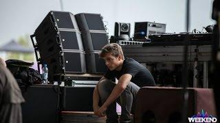 getlinkyoutube.com-The Martin Garrix Show: Ep 1