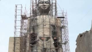 Bade Bhagavan kii Badi Murti