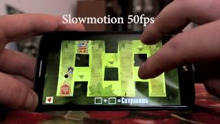 (Not still possible!!! )King of Thieves: How to make low jump (in slowmotion)