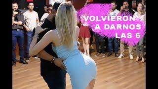Volvieron-a-darnos-las-6-Grupo-Extra-Feat-Daniel-Santacruz-Carlos-Espinosa-y-M-angeles width=