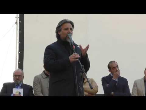 Video: Mineo 2018 - Apertura campagna elettorale Giovanni Tamburello - CambiAmo Mineo