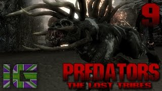 getlinkyoutube.com-Predators: The Lost Tribes (Skyrim Mod) #9 Hounds and Facehuggers!