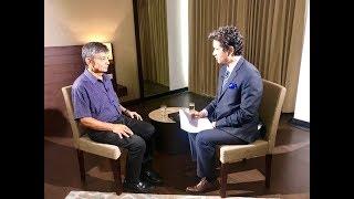 मदनकृष्ण श्रेष्ठको मर्मस्पर्शी अन्तर्वार्ता Madan Krishna Shrestha in TOUGH talk