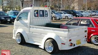 getlinkyoutube.com-Suzuki Carry