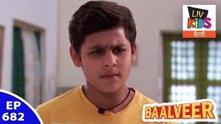 Baal Veer   बालवीर   Episode 682   Bhayankar Pari's Mysterious Game