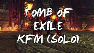 getlinkyoutube.com-Blade & Soul - Tomb of Exile Solo KFM