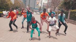 Collo x Bruz Newton - Bazokizo Offical Music Video
