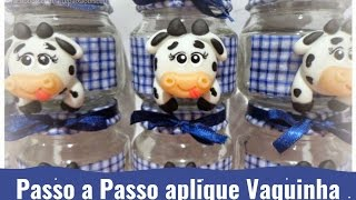 getlinkyoutube.com-Passo a Passo   Aplique Vaquinha