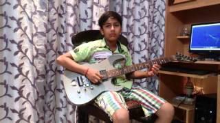 getlinkyoutube.com-ki kore bolbo tomaye bangla song guitar cover by RIO