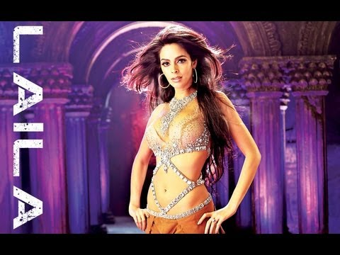 Laila Full Song (HD) : Tezz   Mallika Sherawat  Sunidhi Chauhan  Sajid Wajid