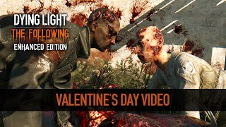 Dying Light: The Following Enhanced Edition - 'Struck by a Bolt of Love'