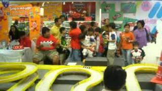 getlinkyoutube.com-ภาพการแข่งขัน Flashdash ที่เซ็นทรัลชิดลม
