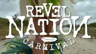 Revel Nation Carnival Virtual Launch
