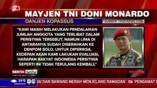 getlinkyoutube.com-Danjen Kopassus Minta Maaf ke TNI AU