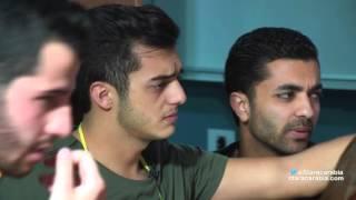 getlinkyoutube.com-ضرب محمد عباس ورافاييل جبور ينقلب عليهما- 28-10-2015
