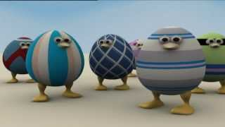 getlinkyoutube.com-BABYTV - EGG BIRDS - Biberon