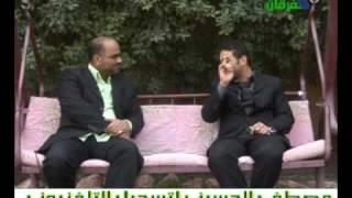getlinkyoutube.com-أحمد هندي+ عباس عبد الحسن.. أبوذيات