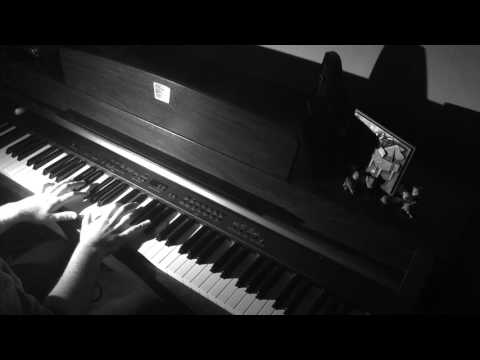 Rosie Doonan - Feel Love Piano Cover