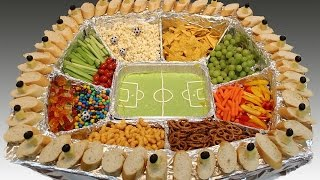 getlinkyoutube.com-Snackadion / Snackadium / Snack Stadion / Snack Stadium selber machen