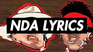Nasty C & TheVinylKid - NDA LYRICS🔥