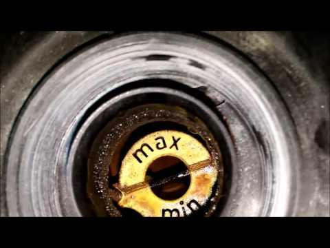 #008(1) слив антифриза audi Q7,VW Touareg(bug,casa,bks)