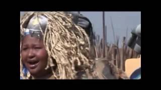 Makgarebe a Bochabela - Mpogo Ke Thapelo width=