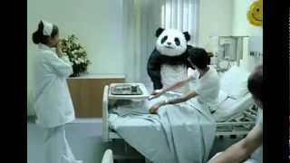getlinkyoutube.com-Top 7 Panda Cheese Commercials