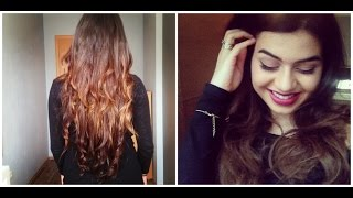getlinkyoutube.com-Wie Haare schneller wachsen/ Haarausfall, Volumen, kaputte Spitzen - Nihan0311 Beauty Secrets #2