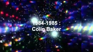 getlinkyoutube.com-Every Doctor Who Opening (HD) (1963-2013)