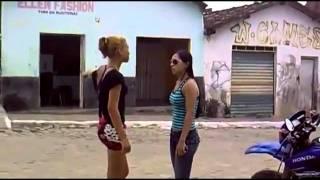 getlinkyoutube.com-2 Brazilian Girls fighting