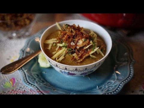 স্পেশাল হালীম || Special Haleem Recipe || Restaurant Style Special Haleem || R# 125
